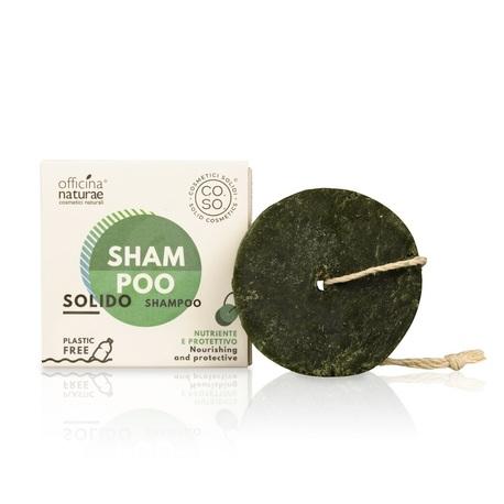 CO.SO. Odżywczy szampon do włosów w kostce (1)