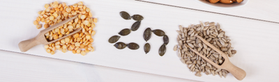 Cynk - jesienny wspomagacz odporności